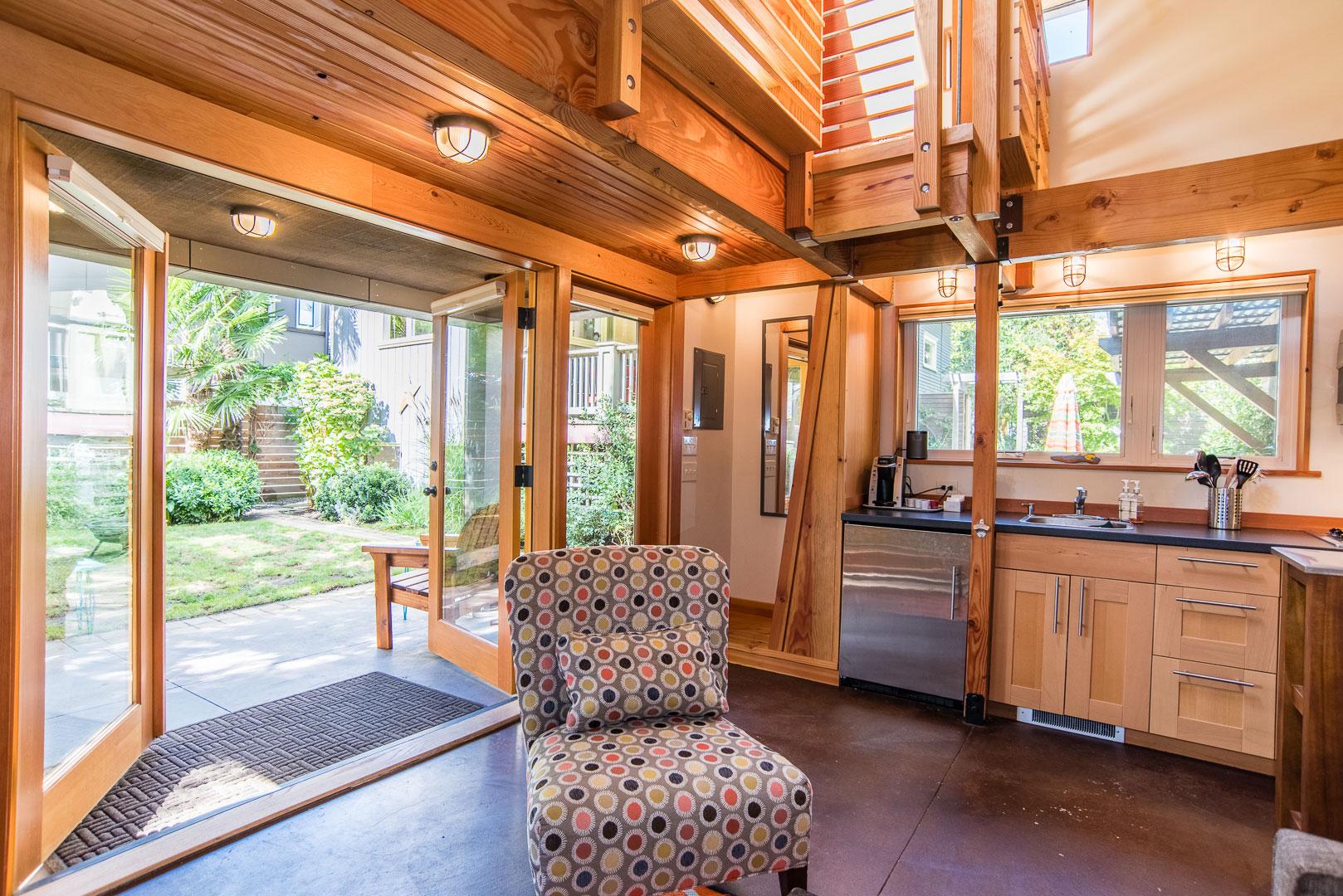 Ballard Little House